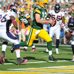 Green Bay Packers at Denver Broncos