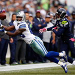 Seattle Seahawks at Dallas Cowboys