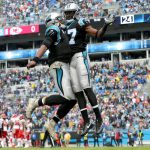 Sunday Afternoon – Carolina Panthers at Tampa Bay Buccaneers