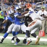 Sunday Night – Pittsburgh Steelers at Detroit Lions